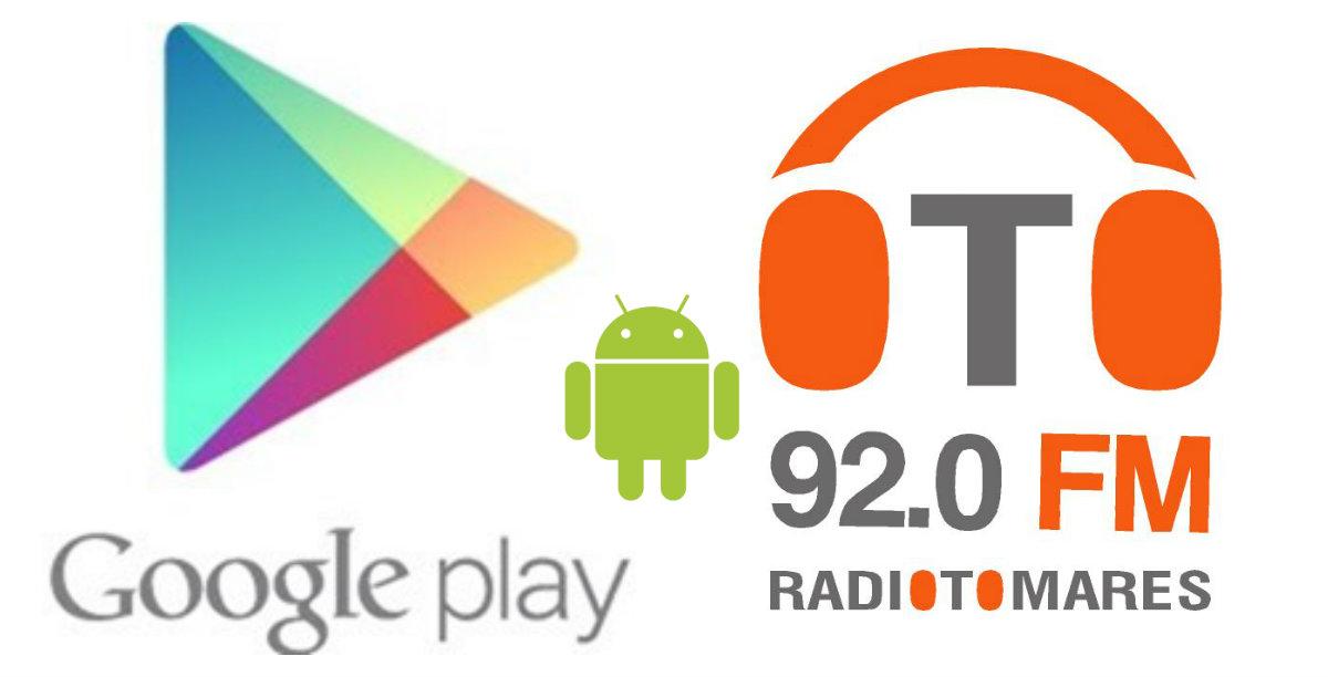 Escucha Radio Tomares en tu móvil